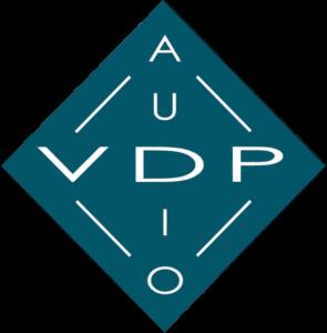 VDP Audio Logo