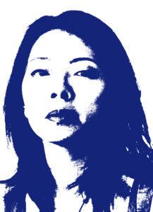 Artist Beni Chu