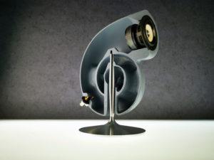 3D printing speaker